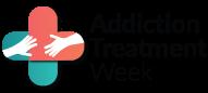 Addiction Treatment Week Logo