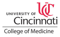 UC College Of Medicine logo