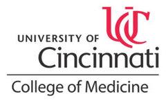 UC College Of Medicine logo