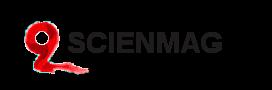 Scienmag logo